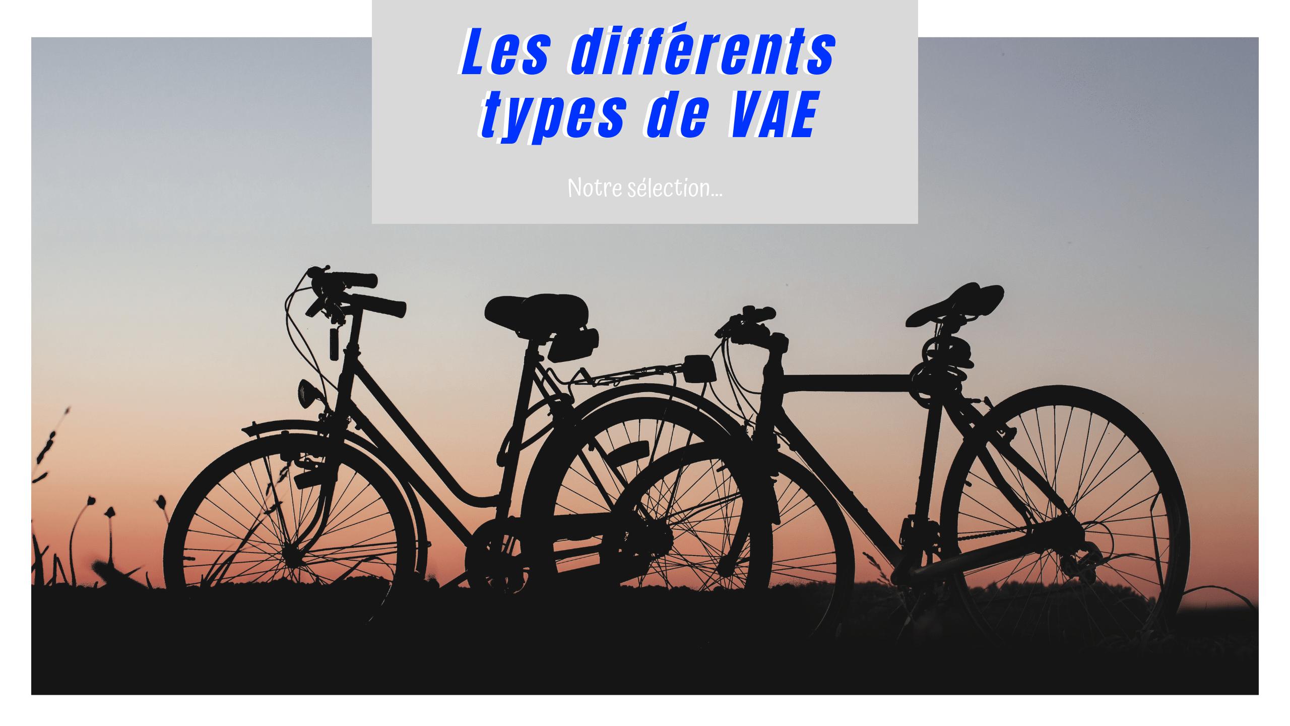 types VAE