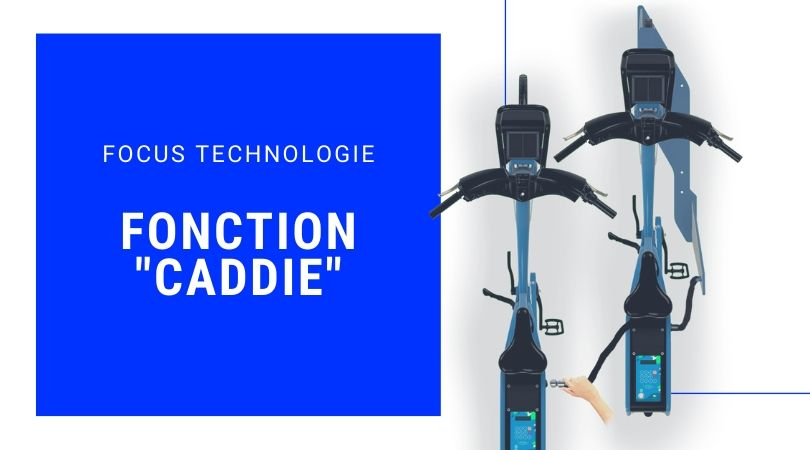 technologie-caddie