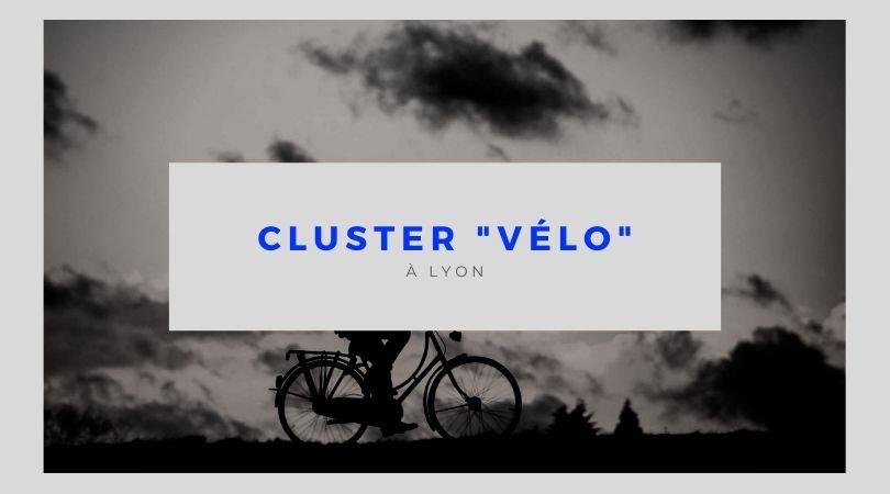 Cluster-vélo-Lyon