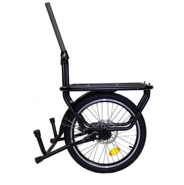 Fourche vélo cargo