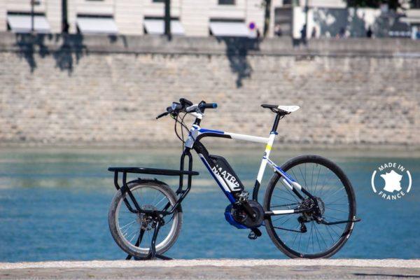 Vélo électrique joker mini