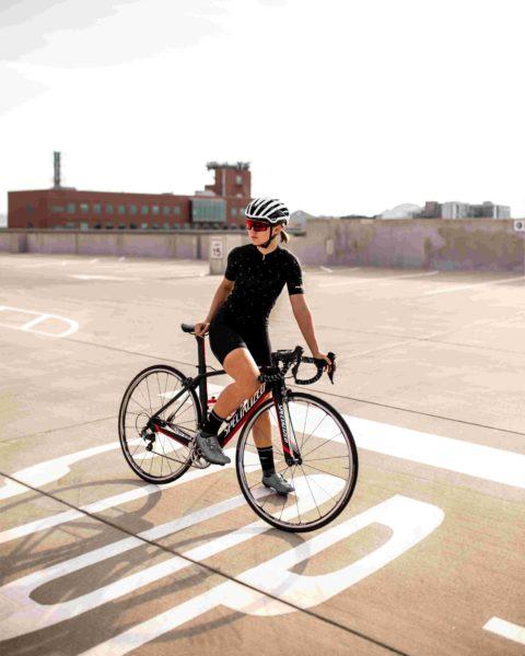 Sportive à vélo