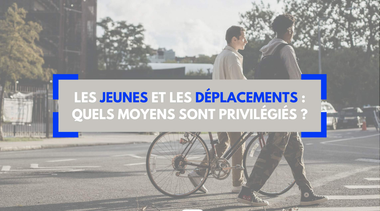 2 jeunes à vélo